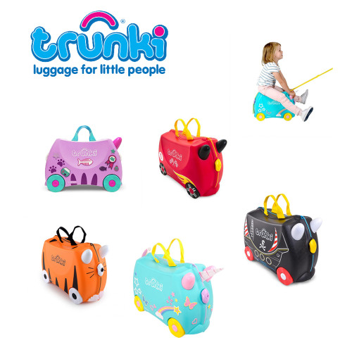 trunki collection