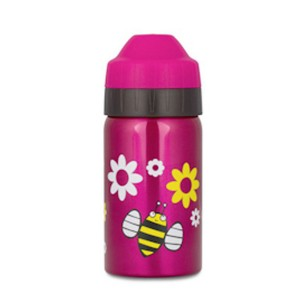 Ecococoon-Trinkflasche-isoliert-350-ml-Spring-Bees