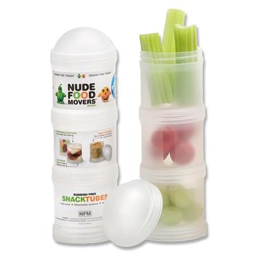 NUDE FOOD MOVER SNACK TUBE - TRIPLE  3