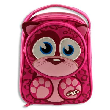 SMASH CUTEEZ LUNCH CASE - CUDDLES THE CAT