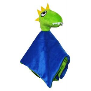 lipfish-plush-comfort-blanket-t-rex-blue