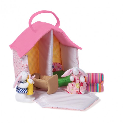 212-Bunny-Doll-House_pink-roof