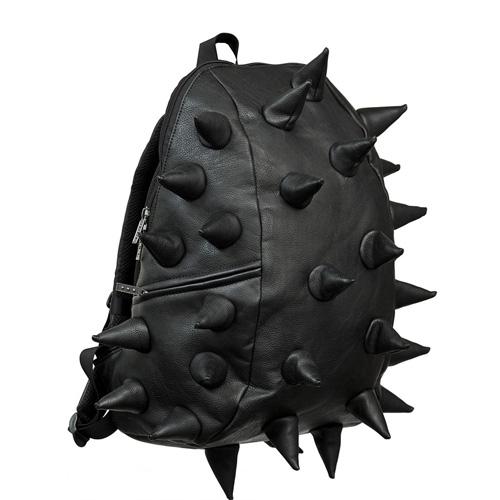 Black Full Pack