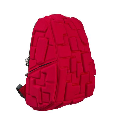 Red Full Pack
