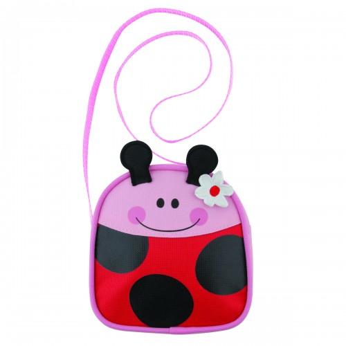 SJ-1091-60 Ladybug