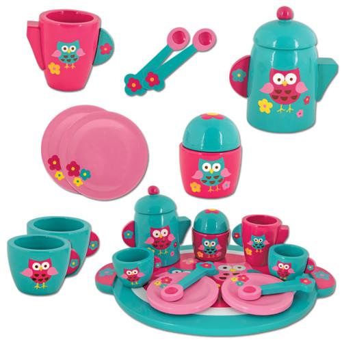 SJ-1063-76 Tea Set
