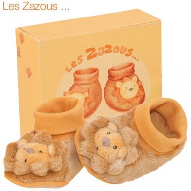 chaussons-lion-les-zazous