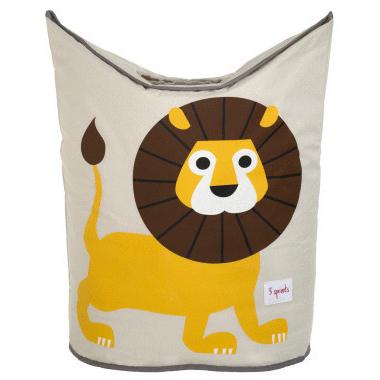 laundry lion
