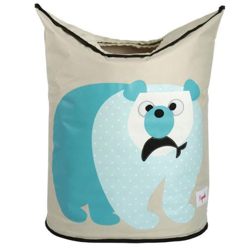 laundry polar