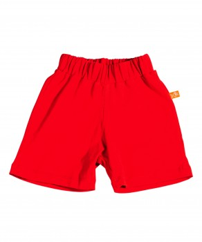 Lipfish-red-child-shorts-292x350