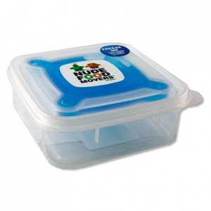 SMASH GEL COOLTOP 500ml SANDWICH BOX