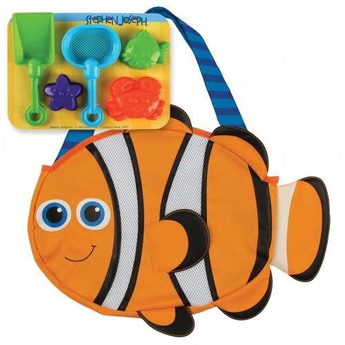 SJ-1003-40A Clownfish
