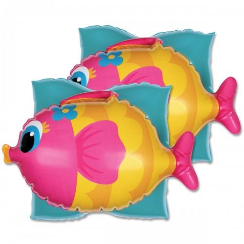 SJ-1073-40 Fish