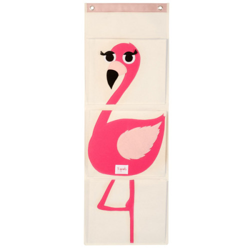 FLAMINGO WALL ORG