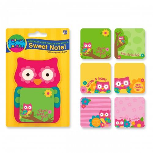 SJ-1077-76 Owl