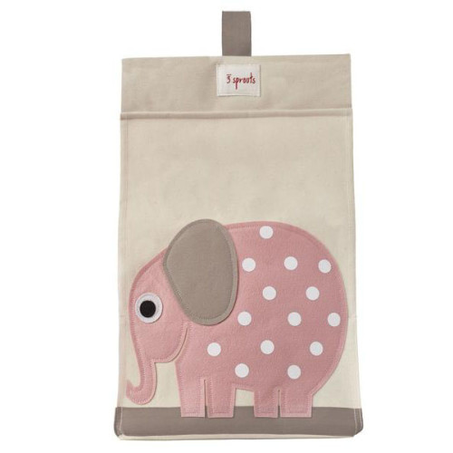 diaper elephat