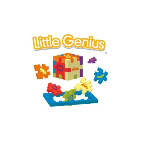 little-genius