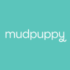 MUD PUPPY (logo)