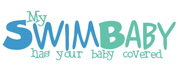 My Swim Baby (Logo)