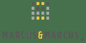 MARCUS & MARCUS logo