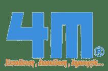 4m (logo)