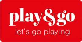 play & go let's go playing (logo)