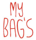 MY BAG'S (logo)