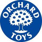 ORCHARD TOYS logo